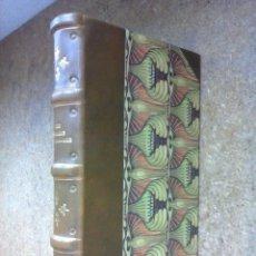 Libros antiguos: LES SOIRÉES LITTERAIRES (1796). VELADAS LITERARIAS, EN FRANCÉS. PARIS: HONNERT. TOMO 3 ¡¡MUY RARO!!. Lote 56490879