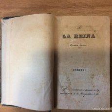 Libros antiguos: LA REINA NUESTRA SEÑORA. Lote 56688292
