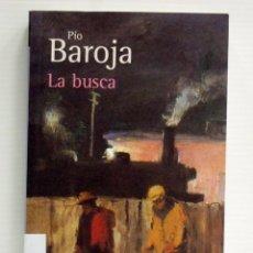 Libros antiguos: LA BUSCA- PIO BAROJA.. Lote 56742833