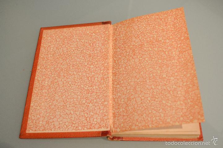 Libros antiguos: EL GRANDE ORIENTE 1888 BENITO PEREZ GALDOS EPISODIOS NACIONALES EDICION LUJO TAPA DURA LOMO EN PIEL - Foto 4 - 142183205