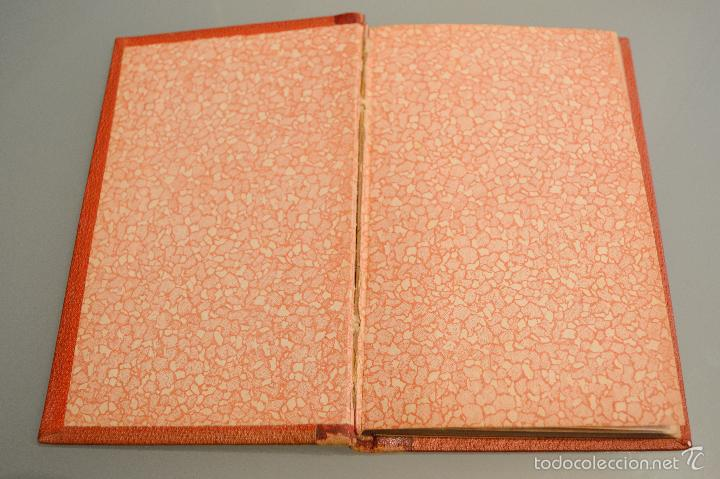 Libros antiguos: EL GRANDE ORIENTE 1888 BENITO PEREZ GALDOS EPISODIOS NACIONALES EDICION LUJO TAPA DURA LOMO EN PIEL - Foto 8 - 142183205
