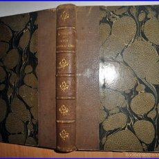 Libros antiguos: AÑO 1886. LIBRO DE TOLSTOI DEL SIGLO XIX.. Lote 57583523