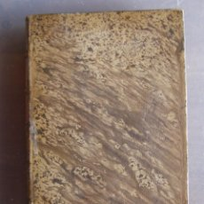 Libros antiguos: CHATEAUBRIAND. NOVELAS. BIBLIOTECAS POPULARES CERVANTES. VOL. 3.1920.. Lote 57599769