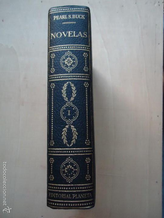 LIBRO OBRAS COMPLETAS DE FRANK G.SLAUGHTER.TOMO 1º.- CON 5 OBRAS, VER DETALLES (Libros antiguos (hasta 1936), raros y curiosos - Literatura - Narrativa - Clásicos)
