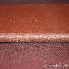 Old books - 1888- LES FAULES D'ISOP, MESTRE FIDEL GIRÓ IMP.,BARCELONA,1908 - 58219532