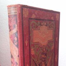 Libros antiguos: A. DELPIT : FAUSTINA DE BRESSIER VERSION CASTELLANA POR A.BLANCO PRIETO 1887. Lote 53181741