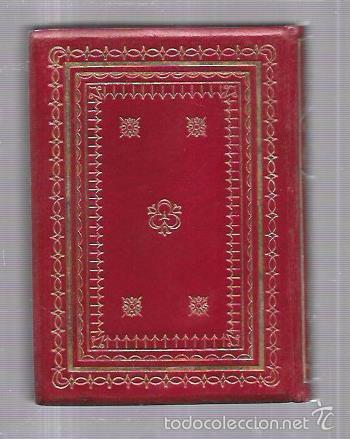 Libros antiguos: MONTANER Y SIMON. GRAZIELLA. A. DE LAMARTINE. SERIE LIMITADA. VER FOTOS. EXCEPCIONAL. AÑOS 40 - Foto 4 - 58575326