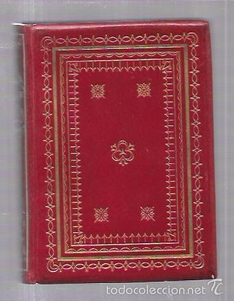 Libros antiguos: MONTANER Y SIMON. GRAZIELLA. A. DE LAMARTINE. SERIE LIMITADA. VER FOTOS. EXCEPCIONAL. AÑOS 40 - Foto 5 - 58575326