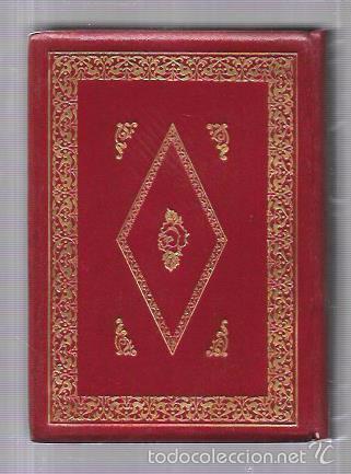 Libros antiguos: MONTANER Y SIMON. LA ROSA BLANCA. G. MEREDITH. SERIE LIMITADA. VER FOTOS. EXCEPCIONAL. AÑOS 40 - Foto 4 - 58577804