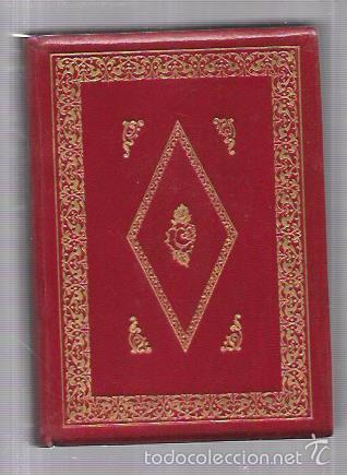 Libros antiguos: MONTANER Y SIMON. LA ROSA BLANCA. G. MEREDITH. SERIE LIMITADA. VER FOTOS. EXCEPCIONAL. AÑOS 40 - Foto 5 - 58577804