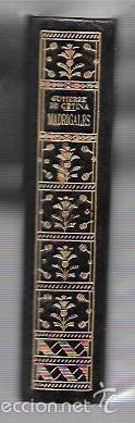 Libros antiguos: MONTANER Y SIMON. MADRIGALES. GUTIERRE DE CETINA. SERIE LIMITADA. VER FOTOS. EXCEPCIONAL. AÑOS 40 - Foto 3 - 58578640