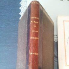 Libros antiguos: EL MANCO DE LEPANTO. EDICCION 1874. Lote 59795752