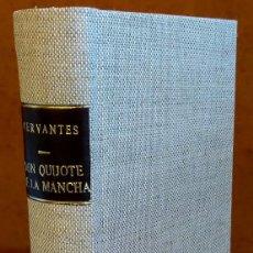 Libros antiguos: LIBRO-DON QUIJOTE DE LA MANCHA-AÑO 1916,EDICION LIMITADA, 300 AÑOS MUERTE DE MIGUEL DE CERVANTES.. Lote 61488943