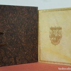 Libros antiguos: LC-068. BUENAVENTURADA VINGUDA DEL REY DON CARLOS A MALLORCA. OCTAVIO VIADER. 1933. . Lote 61991396