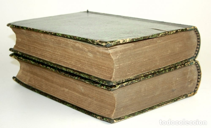 Libros antiguos: 8036 - OBRAS DE FRANCISCO QUEVEDO. TOMOS I Y II(VER DESCRIP). EDIT. TERRAZA, ALIENA Y CIA. 1882. - Foto 15 - 62354516