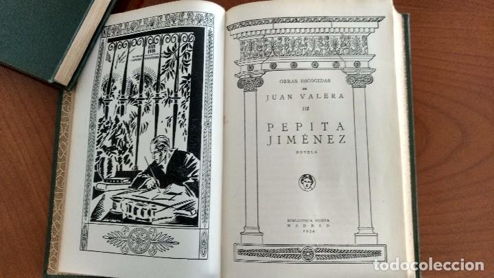 Libros antiguos: Pepita Jiménez por Juan Valera.Pepita Jiménez por Juan Valera. - Foto 2 - 62880712