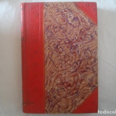 Libros antiguos: EDICIÓN MODERNISTA EN FOLIO DE L ´ANTIQUAIRE DE WALTER SCOTT. 1900. GRABADOS. Lote 63275800