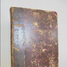 Libros antiguos: DON QUIJOTE DE LA MANCHA. EDITORIAL MIGUEL SEGUI SIN FECHAR. FINALES DEL 1800 O PRINCIPIOS DE 1900. . Lote 64195479