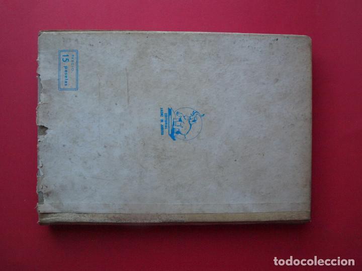 Libros antiguos: LOS HIJOS DEL CAPITÁN GRANT - JULIO VERNE - EDITORIAL SÁENZ DE JUBERA - CIRCA 1930 - Foto 12 - 64343819