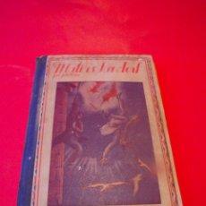 Libros antiguos: MATÍAS SANDORF - JULIO VERNE - EDITORIAL SÁENZ DE JUBERA - CIRCA 1930. Lote 64350407