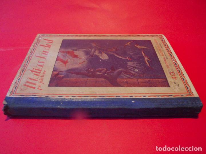 Libros antiguos: MATÍAS SANDORF - JULIO VERNE - EDITORIAL SÁENZ DE JUBERA - CIRCA 1930 - Foto 2 - 64350407
