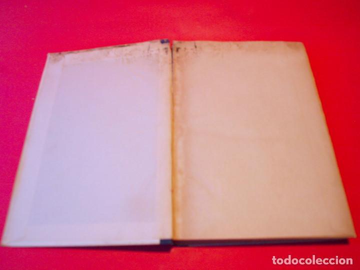 Libros antiguos: MATÍAS SANDORF - JULIO VERNE - EDITORIAL SÁENZ DE JUBERA - CIRCA 1930 - Foto 3 - 64350407