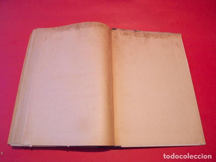 Libros antiguos: MATÍAS SANDORF - JULIO VERNE - EDITORIAL SÁENZ DE JUBERA - CIRCA 1930 - Foto 15 - 64350407