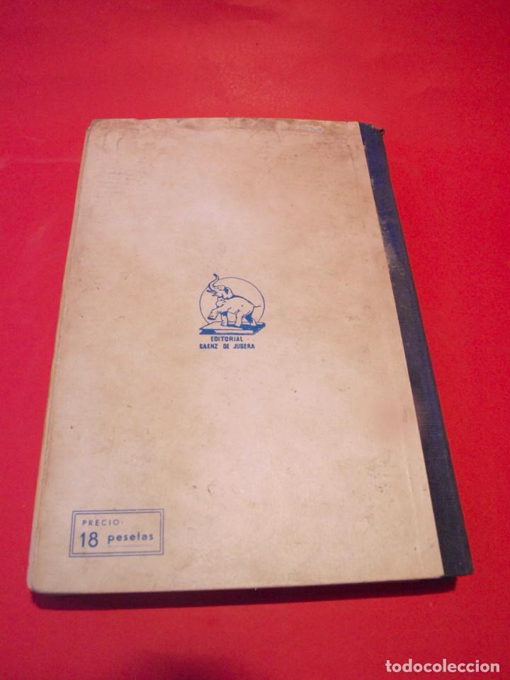 Libros antiguos: MATÍAS SANDORF - JULIO VERNE - EDITORIAL SÁENZ DE JUBERA - CIRCA 1930 - Foto 16 - 64350407