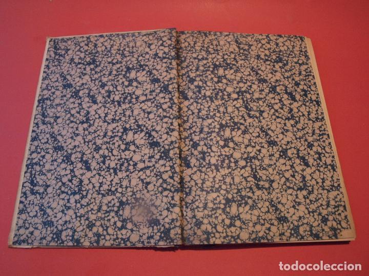 Libros antiguos: LAS INDIAS NEGRAS, LAS TRIBULACIONES DE UN CHINO EN CHINA - JULIO VERNE - ED. SÁENZ DE JUBERA - Foto 2 - 64454843