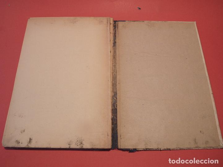 Libros antiguos: LAS INDIAS NEGRAS, LAS TRIBULACIONES DE UN CHINO EN CHINA - JULIO VERNE - ED. SÁENZ DE JUBERA - Foto 12 - 64454843