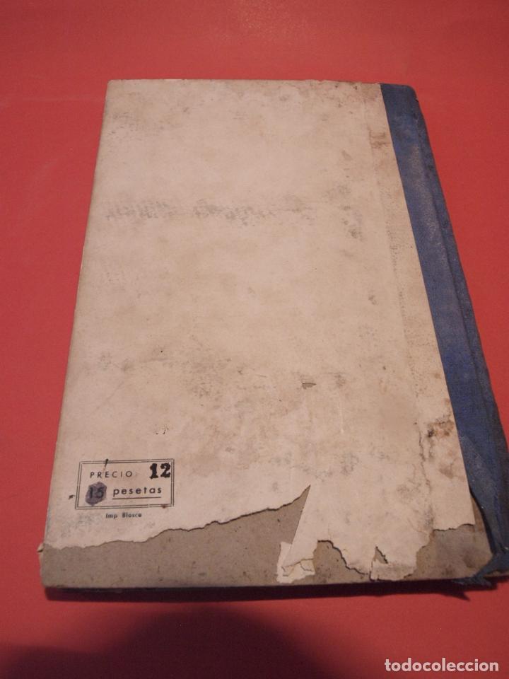 Libros antiguos: LAS INDIAS NEGRAS, LAS TRIBULACIONES DE UN CHINO EN CHINA - JULIO VERNE - ED. SÁENZ DE JUBERA - Foto 13 - 64454843