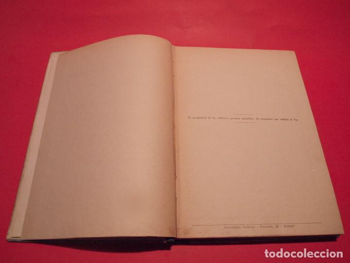 Libros antiguos: AVENTURAS DE UN NIÑO IRLANDÉS - JULIO VERNE - EDITORIAL SÁENZ DE JUBERA - AÑOS 30 - Foto 4 - 64497543