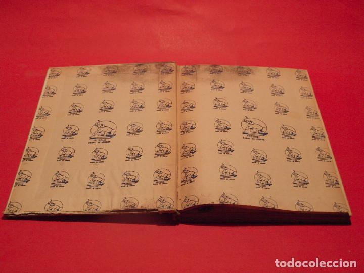 Libros antiguos: DOS AÑOS DE VACACIONES - JULIO VERNE - EDITORIAL SÁENZ DE JUBERA - AÑOS 30 - Foto 3 - 64499123