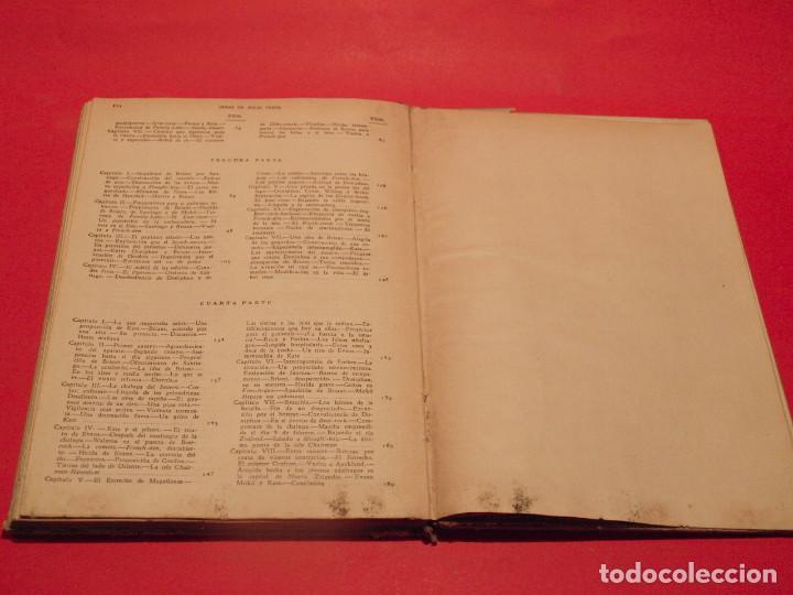 Libros antiguos: DOS AÑOS DE VACACIONES - JULIO VERNE - EDITORIAL SÁENZ DE JUBERA - AÑOS 30 - Foto 10 - 64499123