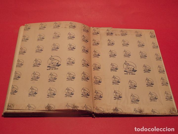 Libros antiguos: DOS AÑOS DE VACACIONES - JULIO VERNE - EDITORIAL SÁENZ DE JUBERA - AÑOS 30 - Foto 11 - 64499123