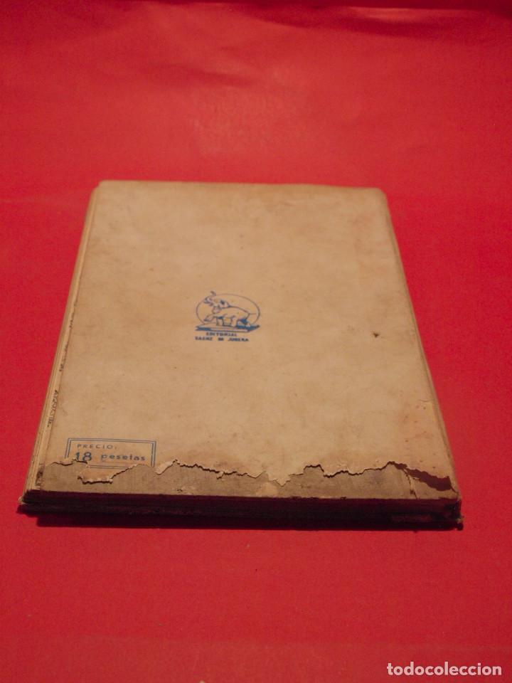Libros antiguos: DOS AÑOS DE VACACIONES - JULIO VERNE - EDITORIAL SÁENZ DE JUBERA - AÑOS 30 - Foto 12 - 64499123