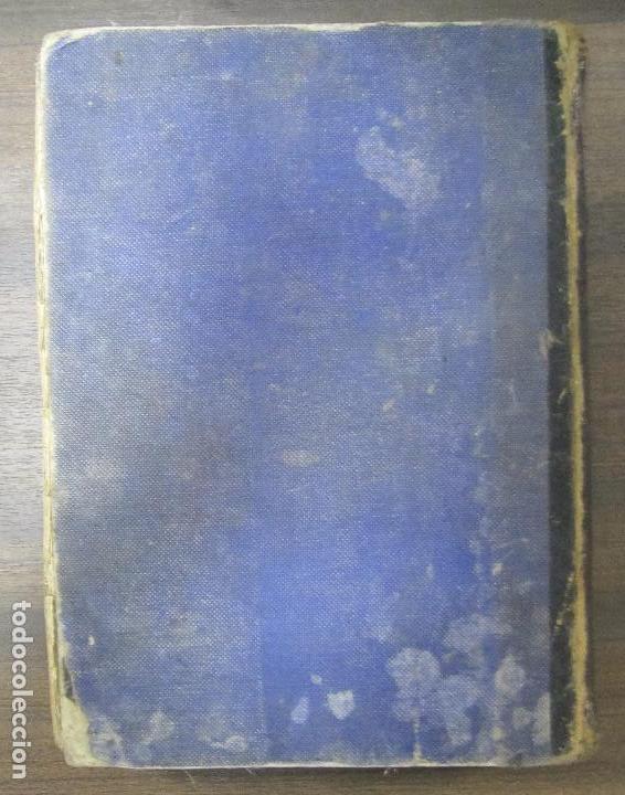 Libros antiguos: DON QUIJOTE DE LA MANCHA. TOMO II. MIGUEL DE CERVANTES. BIBLIOTECA UNIVERSAL ILUSTRADA.1875. - Foto 2 - 65446374