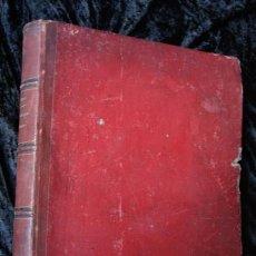 Libros antiguos: EL PARAISO PERDIDO - EL PARAISO RECOBRADO - MILTON - MONTANER Y SIMON - 1886 - GRABADOS DORE. Lote 65670882