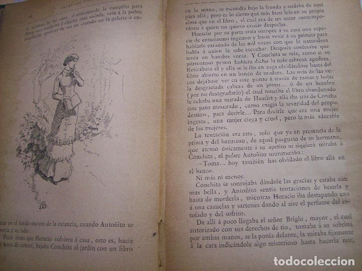 Libros antiguos: NOVELAS DE SALVADOR FARINA. Año 1882 - Foto 3 - 65842054