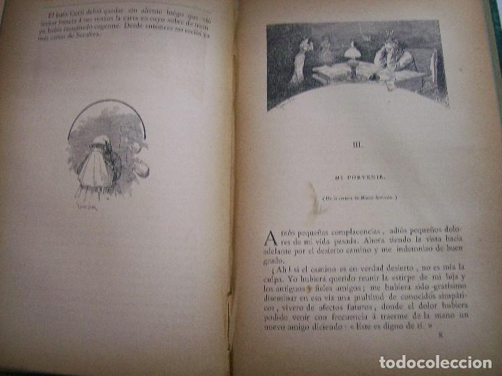 Libros antiguos: NOVELAS DE SALVADOR FARINA. Año 1882 - Foto 4 - 65842054