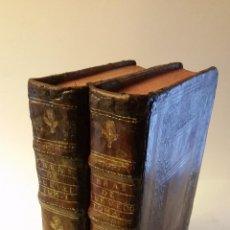 Libros antiguos: 1660 - FRANCISCO DE QUEVEDO - OBRAS - PRIMERA Y SEGUNDA PARTE - FOPPENS. Lote 67971041