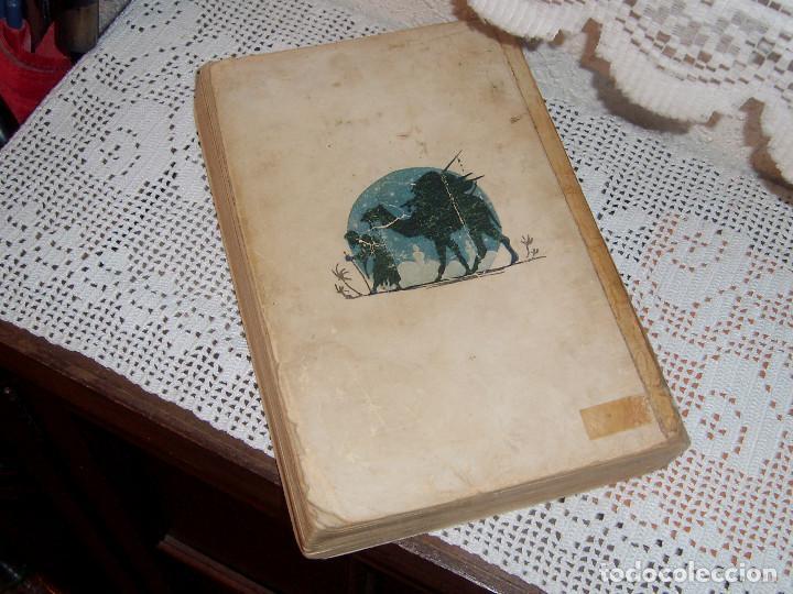 Libros antiguos: LAS MIL Y UNA NOCHES, CUENTOS ARABES, RECOPILADOS POR ANTONIO GALLAND. EDITORIAL MAUCCI BARCELONA. - Foto 2 - 69800193