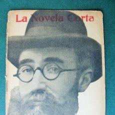 Libros antiguos: VALLE INCLÁN-ROSITA-LA NOVELA CORTA. Lote 70693613