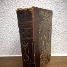 Libros antiguos: 1884?LES CONTES DROLATIQUES COLLIGEZ EZ ABBAYES DE TOURAINE ET MIS EN LUMIERE PA LE SIEUR DE BALZAC.. Lote 71757443