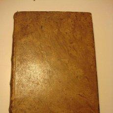 Libros antiguos: QUEVEDO, OBRAS SATÍRICAS Y FESTIVAS. Lote 72334543