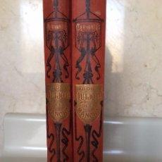 Libros antiguos: DON QUIJOTE DE LA MANCHA 1881. Lote 73590155