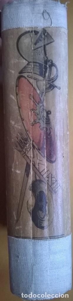 Libros antiguos: 1984-don quijote de la mancha-MIGUEL DE CERVANTES, ED SATURNINO CALLEJA PARA ESCUELAS - Foto 3 - 76142567