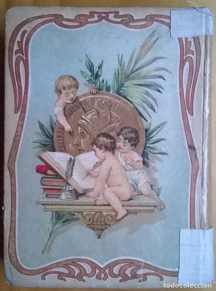 Libros antiguos: 1984-don quijote de la mancha-MIGUEL DE CERVANTES, ED SATURNINO CALLEJA PARA ESCUELAS - Foto 4 - 76142567