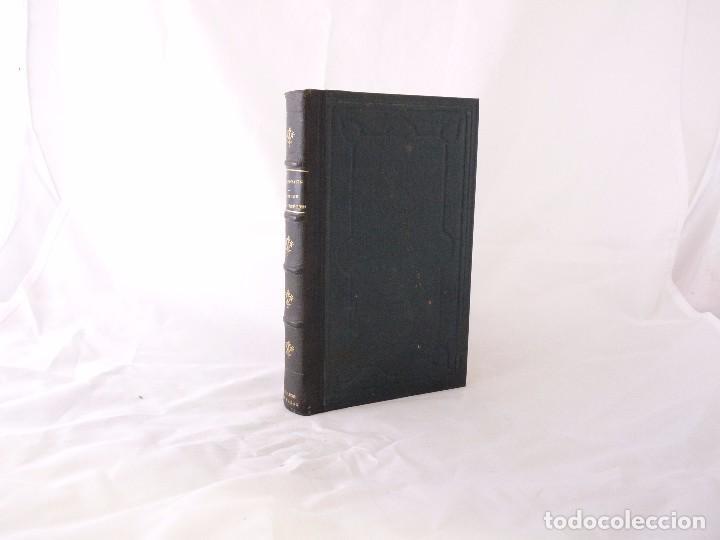 LE JEUNE HOMME CHRETIEN PAR F. HERVE-BAZIN (Libros antiguos (hasta 1936), raros y curiosos - Literatura - Narrativa - Clásicos)