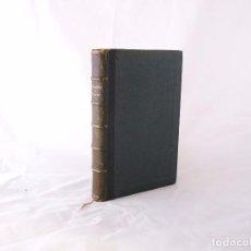 Libros antiguos: JOCELYN DE OEUVRES DE LAMARTINE. Lote 76228455